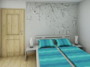 10 Gäste-Schlafzimmer