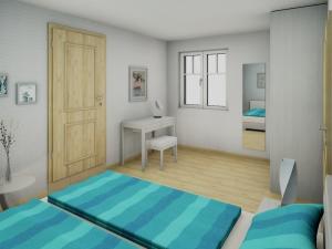 9 Gäste-Schlafzimmer