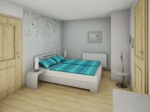 8 Gäste-Schlafzimmer
